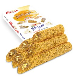 Turkish Delight With Walnut And Sesame - 3000 GR.