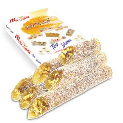 Turkish Delight With Walnut And Coconut - 3000 GR.